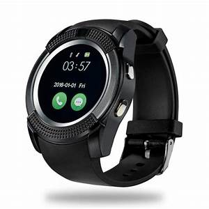 Smart Watches - V8 Smart Watch was sold for R249.00 on 21 ...