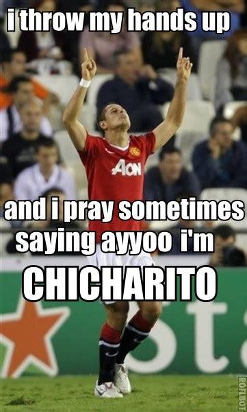Mexico Soccer Memes - mexico vs venezuela 2011 score 0 0 halftime chicharito dangerous andres guardado below par