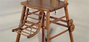 Chaise Haute Bébé Occasion : chaise haute b b occasion pi ti li ~ Teatrodelosmanantiales.com Idées de Décoration