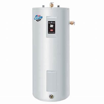 Heater Water Electric Bradford Tank Solar Gallon