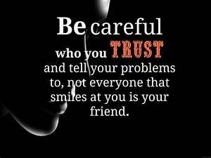 Trust Issues Quotes. QuotesGram