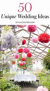 50 Wedding Ideas From Pinterest Blogs And More StyleCaster