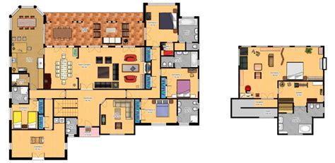 casas de dos pisos canexel
