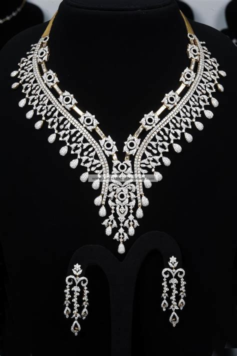 Stunning Indian Diamond Jewellery Gallery. Diffuser Necklace. Abracadabra Necklace. H2o Necklace. Marcasite Necklace. Vauxhall Necklace. Poly Clay Necklace. Pink Gold Necklace. Boar Tusk Necklace