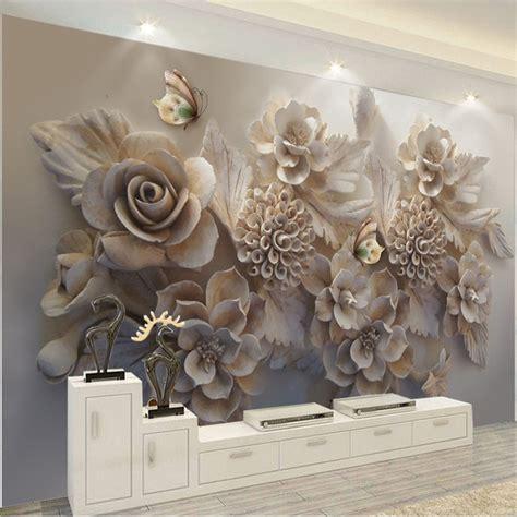 custom mural  wallpaper european aesthetic