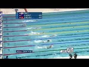 Swimming - Men's 400M Freestyle Final - Beijing 2008 ...