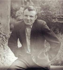 Yuri Gagarin, first human in space | Society | Pinterest ...