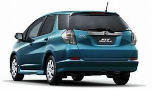 Honda Fit Shuttle 1 5  2013  New For Sale