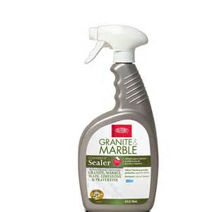 Mobile Home Bathroom Ideas by Shop Dupont 24 Oz Granite And Marble Sealer At Lowes Com