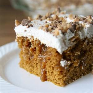 30 Incredible Pumpkin Desserts Perfect For Fall