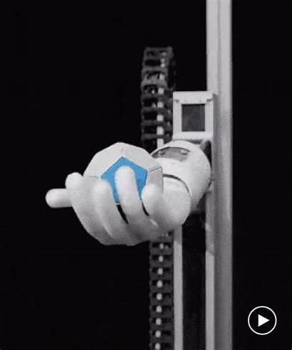 Soft Arm Hand Pneumatic Human Robotic Pneumatics