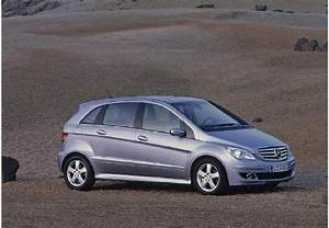Mercedes Classe B 180 : mercedes benz b 180 cdi picture 8 reviews news specs buy car ~ Gottalentnigeria.com Avis de Voitures
