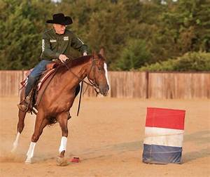 Find The Right Barrel Racing Approach