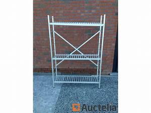 Etagere Pour Chambre : etag re aluminium pour chambre froide ~ Preciouscoupons.com Idées de Décoration