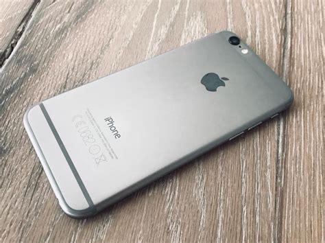 Kratko korišteni Iphone 6 - bez i najmanjeg oštećenja
