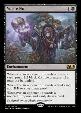 Mtg Enchantment Deck 2015 by Magic 2015 Enchantments Mythicspoiler
