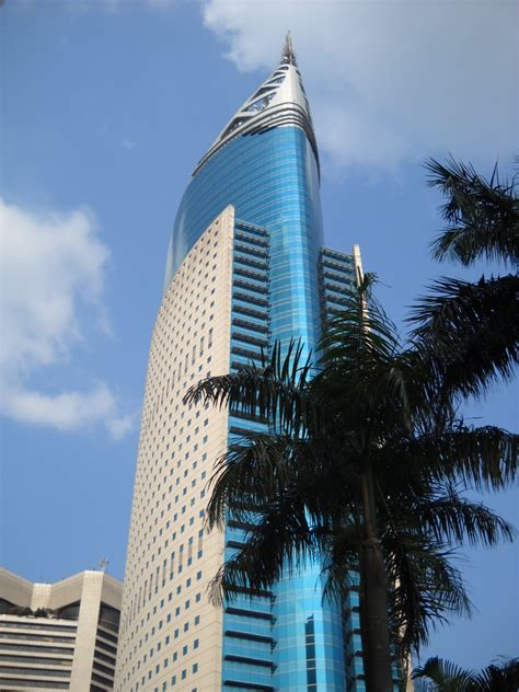 list  tallest structures  indonesia wikipedia