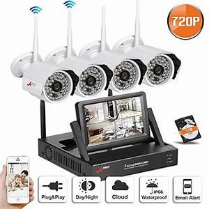 Camera Wifi Exterieur Sans Fil : photo et cam scopes cam ras de surveillance d couvrir ~ Melissatoandfro.com Idées de Décoration