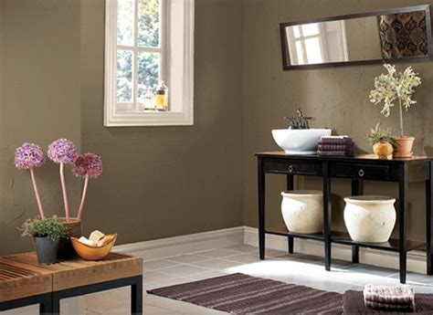 Brown Living Room Color Schemes by Living Room Color Schemes To Match Your Personality Kris