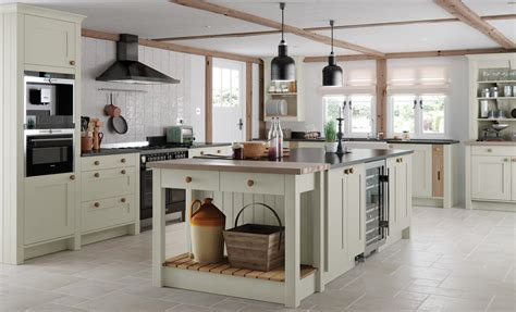 traditional contemporary kitchen georgina in mussel the kitchen depot 2892