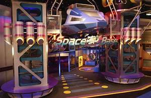 Mission: SPACE Orange, Epcot | Disney Discount Tickets ...