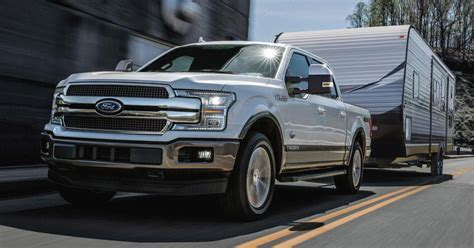 2018 Ford F-150 Power Stroke Diesel Gets 30 Mpg