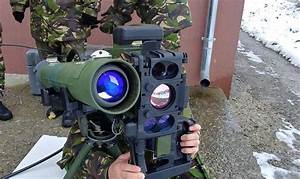 'Spike' missiles successfully pass Romanian operational ...