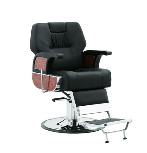 black barber chair fashion reclining hydraulic chair buy