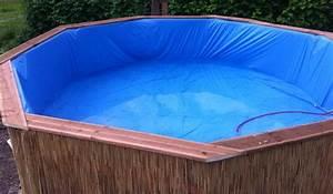 piscine a faire soi meme comment construire faire une With fabriquer sa piscine en bois