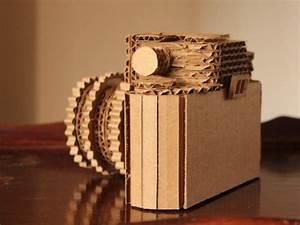 Was Kann Man Mit Fotos Basteln : basteln mit karton 29 originelle ideen ~ Orissabook.com Haus und Dekorationen