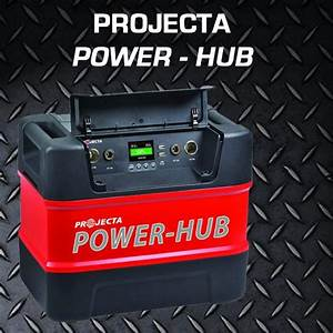 Projecta Power