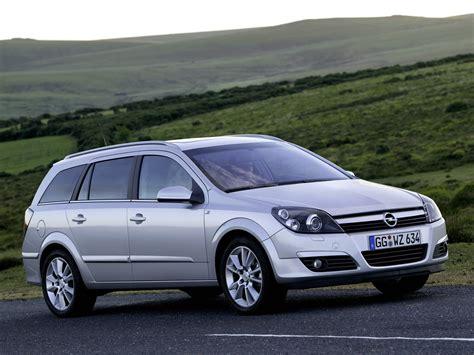 Opel Astra Caravan by Opel Astra Caravan 2004 2005 2006 2007 2008 2009