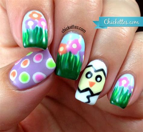 gel nail designs 2015 easter gel nail designs ideas trends stickers