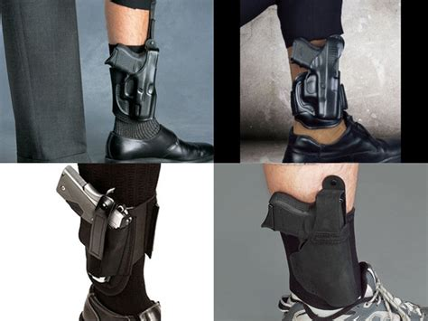 ankle holster reviews