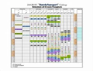 Wedding day schedule template wedding photography for Wedding day schedule of events template