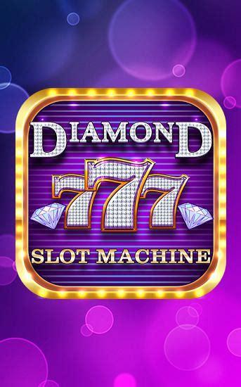 diamond  slot machine  android  apk