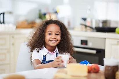 Hungry Children Feed Serving Kitchen Cuisine Campaign