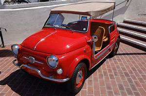 Fiat 500 Jolly : 1961 fiat jolly 500 pictures history value research news ~ Gottalentnigeria.com Avis de Voitures