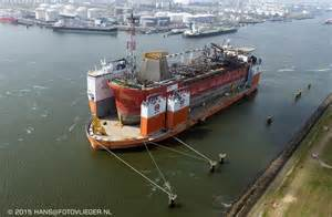 <b>Dockwise Vanguard</b>, the world's
