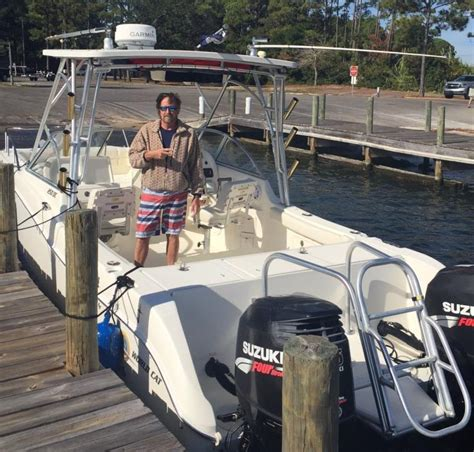 Power Catamaran For Sale In Florida by Power Catamarans For Sale In Santa Rosa Beach Florida
