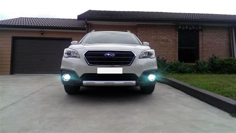 Subaru Outback Forum by Fog Light Drl Page 4 Subaru Outback Subaru Outback