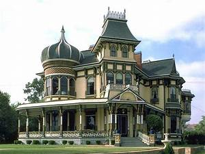 Gothic Victorian House Plans Mansion HOUSE STYLE DESIGN ...