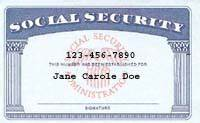 filesocial security cardjpg With make a social security card template