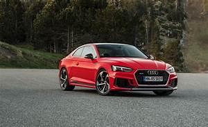 2019 Audi Rs5 Reviews