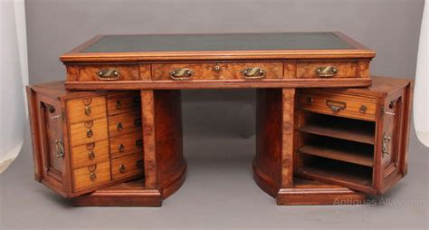 what is a double pedestal desk image gallery pedestal desk