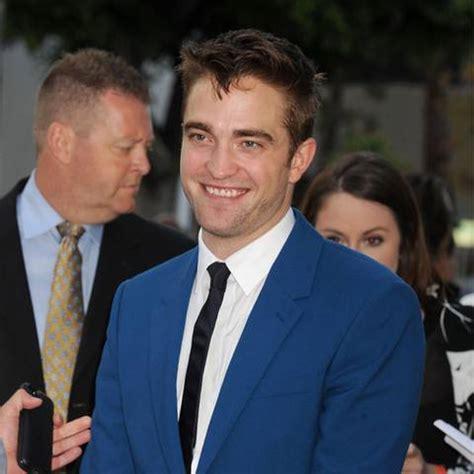 Robert Pattinson: Erwischt! Ist das seine neue Freundin ...