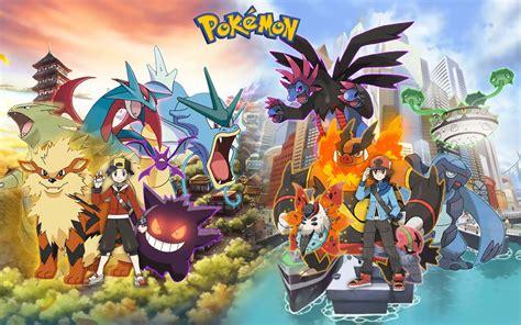 pokemon wallpaper hd collection
