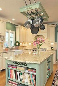 1000 ideas about cookbook shelf on pinterest white With kitchen colors with white cabinets with cigar box wall art
