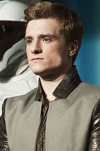 17 Best images about Josh Hutcherson as Blonde on ...
