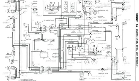 1978 Dodge Ram Wiring Diagram by Dodge D100 Wiring Harness Schematic Symbols Diagram